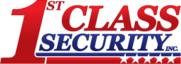 1st Class Security